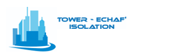 Tower echaf isolation